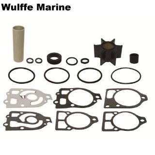 Buy Water Pump Impeller Kit 65-225 hp Mercury Outboards see chart 18-3217 46-96148A5 motorcycle in Mentor, Ohio, United States, for US $18.25