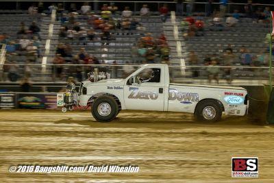 2 mod 4wd trucks