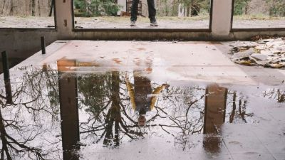 Water Damage Restoration Near Me Long Island