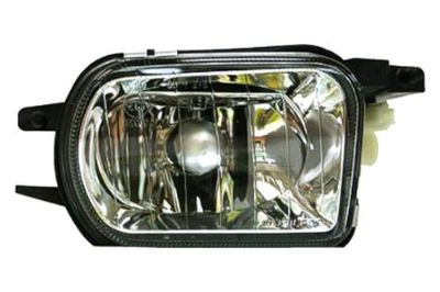 Find Replace MB2593109 - 2005 Mercedes C Class Front RH Fog Light Assembly motorcycle in Tampa, Florida, US, for US $124.16