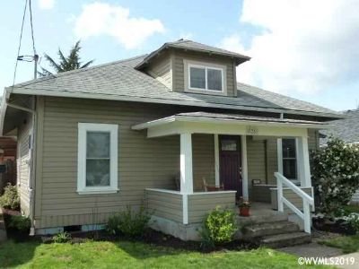 826 SW 10th St Corvallis Three BR, Accepted Offer with