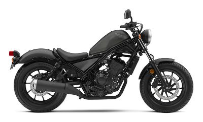 2019 Honda Rebel 300 Cruiser Harrison, AR