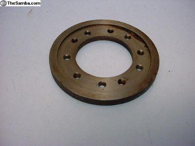 VW Type 2 Bus Transporter Fuel Tank Threaded Ring