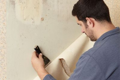 Quad Cities Wallpaper Stripping, Wallpaper Removal in the Quad Cities