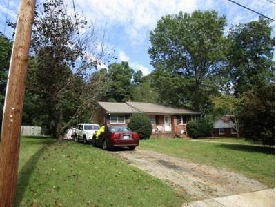 3 Bed 2 Bath Foreclosure Property in Reidsville, NC 27320 - Carolina Ave