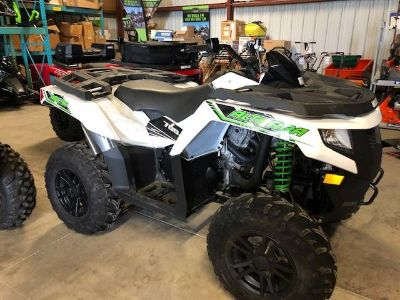 2016 Arctic Cat Alterra 700 XT ATV Sport Utility Francis Creek, WI