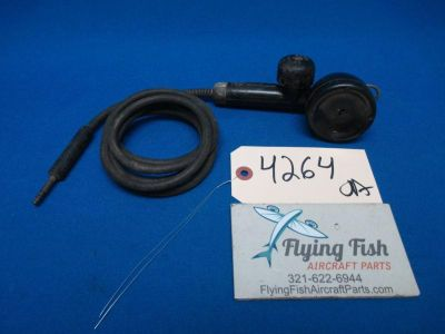 Find Shure Brotherrs SW109 Microphone T-17-B 10172-PHILA-44 **WORKS** Antique Vintage motorcycle in Melbourne, Florida, US, for US $49.99