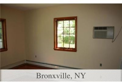 House for rent in Bronxville. Parking Available!