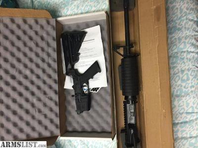 For Sale: AR-15 300 Blackout
