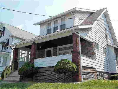 817 Dushane St New Castle/4Th Two BR, Move right in and make