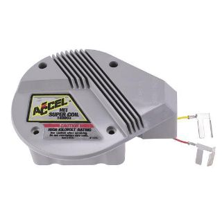 Find New Accel 140003 GM/Chevy High Energy HEI Super Coil, Street Legal Red-Yellow motorcycle in Lincoln, Nebraska, US, for US $74.99
