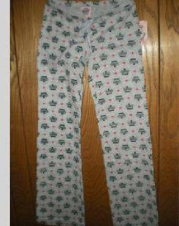 $5 Royal Academy for Kohls PJ Pants size S