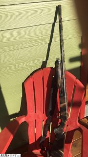 For Sale/Trade: Browning BPS 12gauge