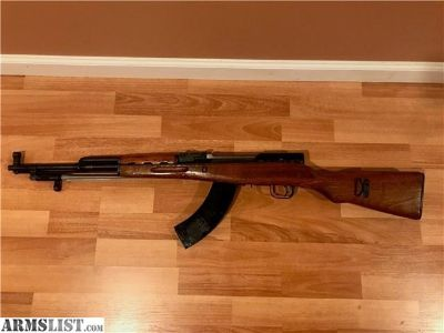 For Sale: Norinco SKS Sporter B-West 7.62 Chinese