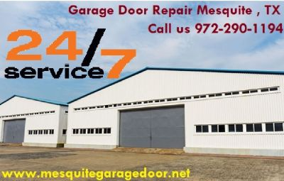 24 hour Garage Door Service | Garage Door Installation - Mesquite, TX