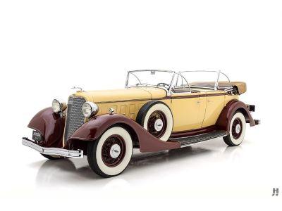1934 Lincoln Lincoln