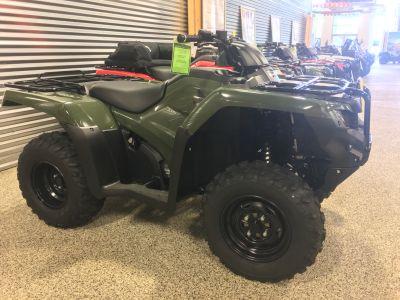 2018 Honda FourTrax Rancher 4x4 Utility ATVs Olive Branch, MS