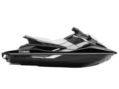 2017 Yamaha EX Sport 3 Person Watercraft Leesville, LA