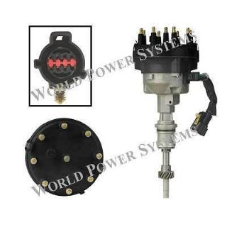 Buy WAI DST2888 Distributor motorcycle in Southlake, Texas, US, for US $68.94
