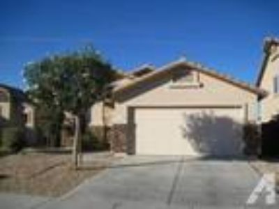 Phoenix Vacation Rental (West Valley)