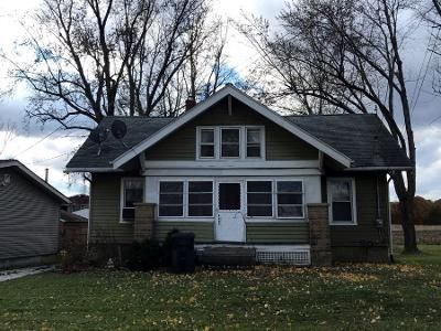 Preforeclosure Property in Wayland, OH 44285 - Wayland Road