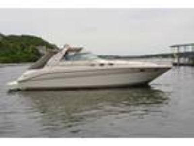 37' Sea Ray 370 Sundancer 1995