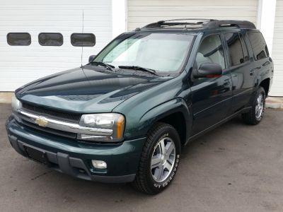 Used 2005 Chevrolet TrailBlazer EXT LS, 131,841 miles