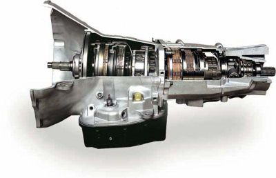 Find BD Diesel 1064234F Performance Transmission DODGE RAM 2500 3500 motorcycle in Naples, Florida, US, for US $3,504.70