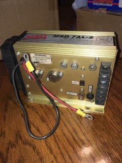 MSD7AL-2 Ignition Box