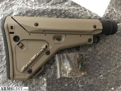 For Sale: Magpul UBR Gen2 Collapsible Stock