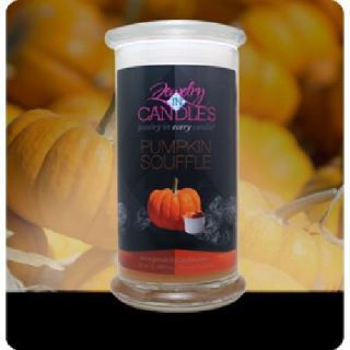 $17.99 25% off your first Jewelry in Candles purchase