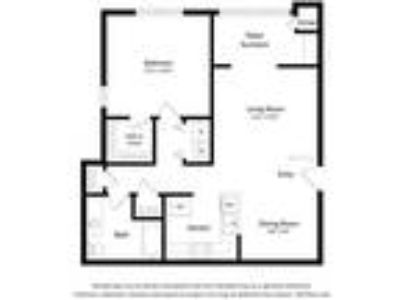 Wellington Ridge Apartments - Landsbury
