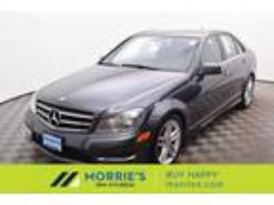 used 2013 Mercedes-Benz C-Class for sale.