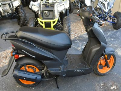 2019 Kymco Agility 125 Scooter Clearwater, FL
