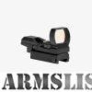 For Sale: Reflex Sight new...