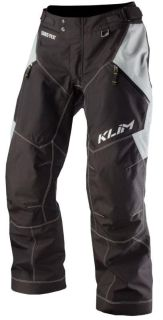 Purchase 2013 Klim Men's Freeride Snowmobile Gore Tex Pant Black Medium motorcycle in Ashton, Illinois, US, for US $339.99