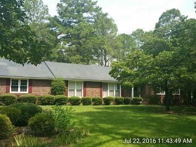 5 Bed 4 Bath Foreclosure Property in Albany, GA 31721 - Chatham Dr