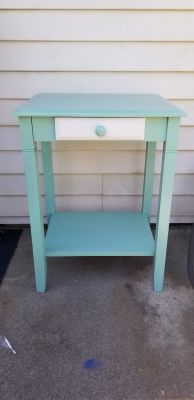 Small end table obo