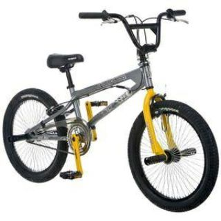 Mongoose Invert BMX 20 bike new