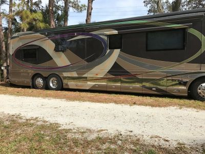2005 Country Coach Affinity 730/770 LX