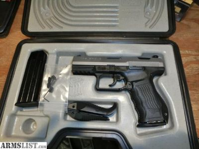 For Sale/Trade: Magnum Research MR9 Eagle