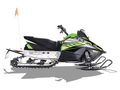 2019 Arctic Cat ZR 200 ES Snowmobile -Trail Snowmobiles Francis Creek, WI