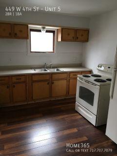 2 bedroom in Lewistown