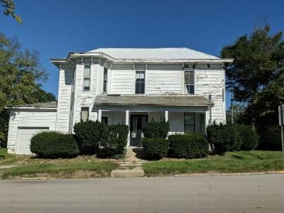 Preforeclosure Property in Leesburg, OH 45135 - W Main St