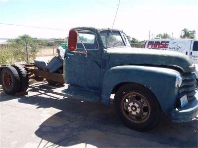 1954 Chevrolet Flatbed