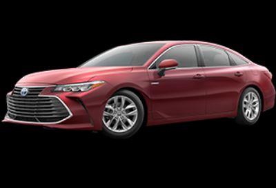 2019 Toyota Avalon Hybrid XLE ()