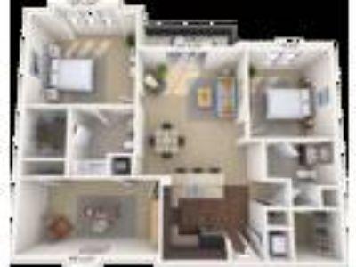 1225 South Church Apartments - Paris
