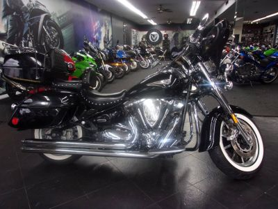 2005 Yamaha Road Star Midnight Cruiser Motorcycles Philadelphia, PA