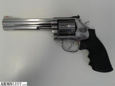 For Sale: S&W 686-3
