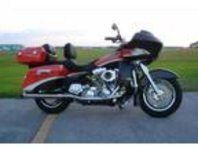 2000 Harley-Davidson FLTRSEI-Road-Glide-CVO Touring in Lakeland, FL